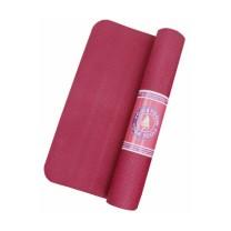 Yogi & Yogini yoga måtte - dyb pink