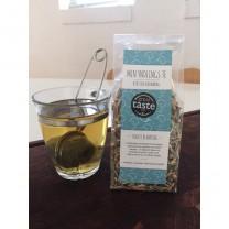Turkis te fra Min ynglings te