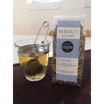 Blå te fra Min ynglings te