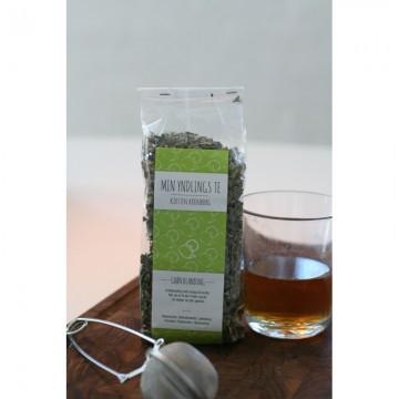 Urte te Grøn blanding