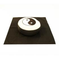 Meditationssæt Yin Yang