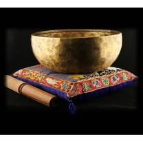 Tibetansk syngeskål 450-500 gram Nada Yoga