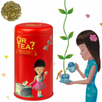 "Or tea-""Dragon Well"" Premium"