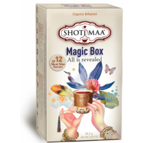 Te Shoti Maa Magic Box