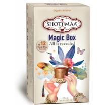 Te Shoti Maa Magic Box