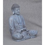 Gautama Buddha grå