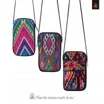 Mayan mobil taske