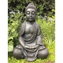 Stor Buddha 50 cm