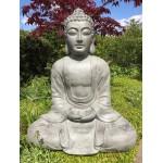 Stor Buddha 80 cm