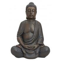Kæmpe stor Buddha 100 cm