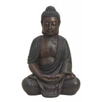 Buddha meditation havestatue 67 cm.