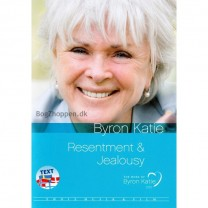 Resentment and jealousy - Byron Katie