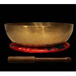 Tibetansk Syngeskål 1850-2000 gram Samadhi