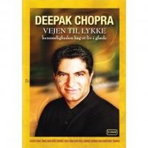 Vejen til lykke - Deepak Chopra - DVD