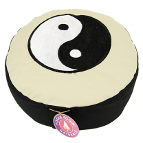 Meditationspude Yin Yang
