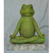 Yoga frø