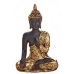 Lille Buddha No fear Mudra