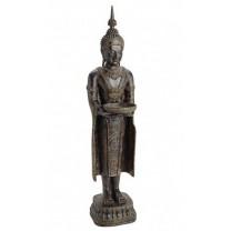 Thailandsk stående Buddha