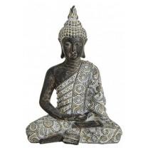 Thailandsk glimmer Buddha