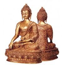 Akshobhya Medicine Buddha