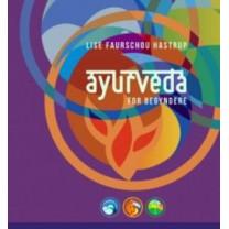 Ayurveda for Begyndere – Lise F. Hastrup