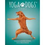 Yoga Dogs kort