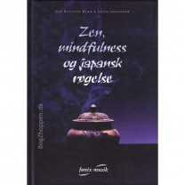 Zen, mindfulness og japansk røgelse - Ole Kalyana Kjær og Laila Johansen