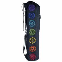 Yogataske med de 7 Chakras