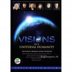 Visions of a Universal Humanity - Barbara Marx Hubbard - DVD