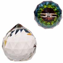 Feng Shui Krystal 5cm - multicolor