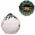 Feng Shui Krystal 5 cm - multicolor