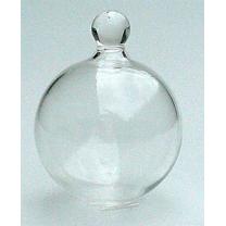 Glas knop til vand karaffel