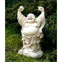 Happy Buddha figur - Hotei antikhvid