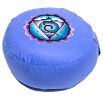 Meditationspude chakra 5