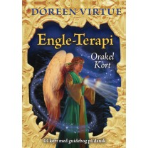 Virtue Doreen: Engle-Terapi