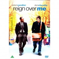Reign over me - DVD