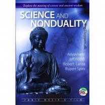 Sience and nonduality DVD
