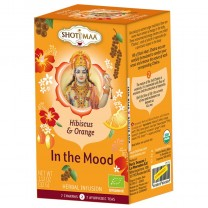 Shoti Maa - In the mood