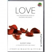 Love - DVD Rupert Spira