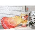 Krystalvitaliseret sengetøj Sunrise