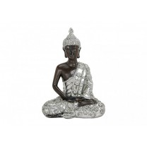 Lille Buddha Mediterende
