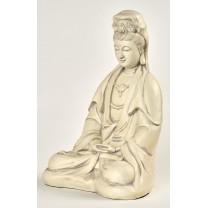 Kuan-Yin Mediterende
