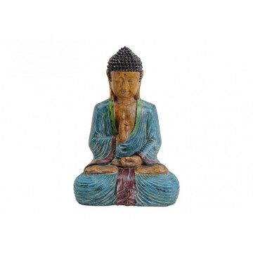 Buddha i Vitarka Mudra