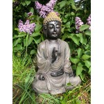 Buddha Vitarka Mudra