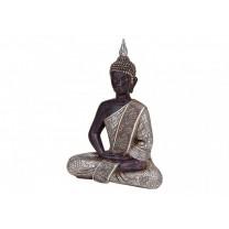 Thailandsk Buddha Dhyan Mudra