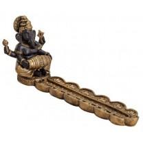 Ganesha røgelses holder B