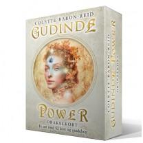 Baron-Reid Colette: Gudinde Power