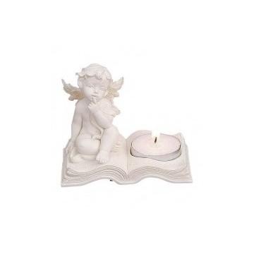 Engel med plads til lys