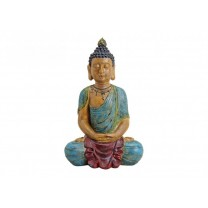 Buddha i farver