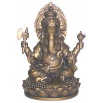 Ganesha 17 cm
